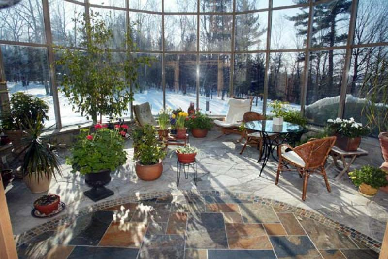 Pick a sunroom design that fits your home - Winnipeg Free Press Homes