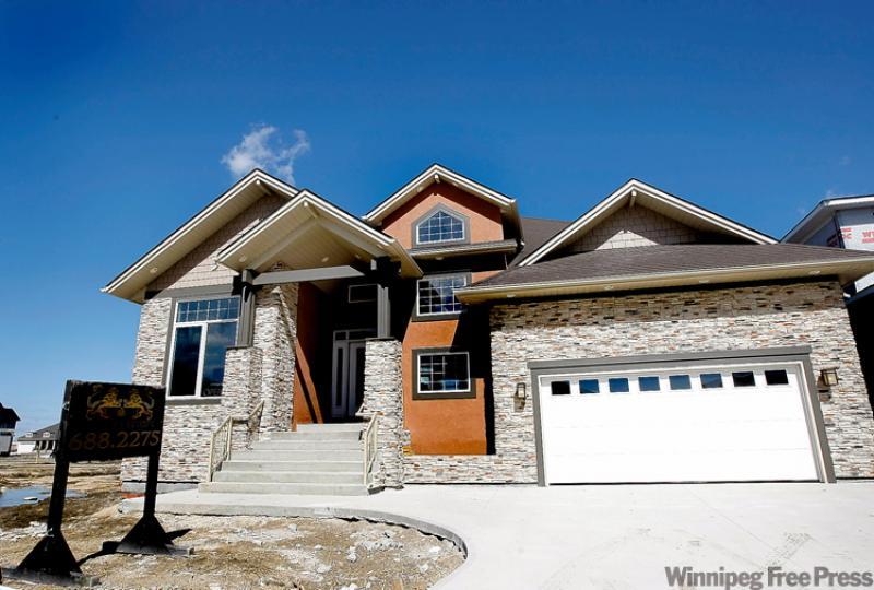 Designed To Perfection Winnipeg Free Press Homes