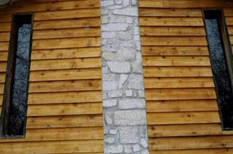 Pin engineered wood siding kaycan on pinterest for Engineered hardwood siding