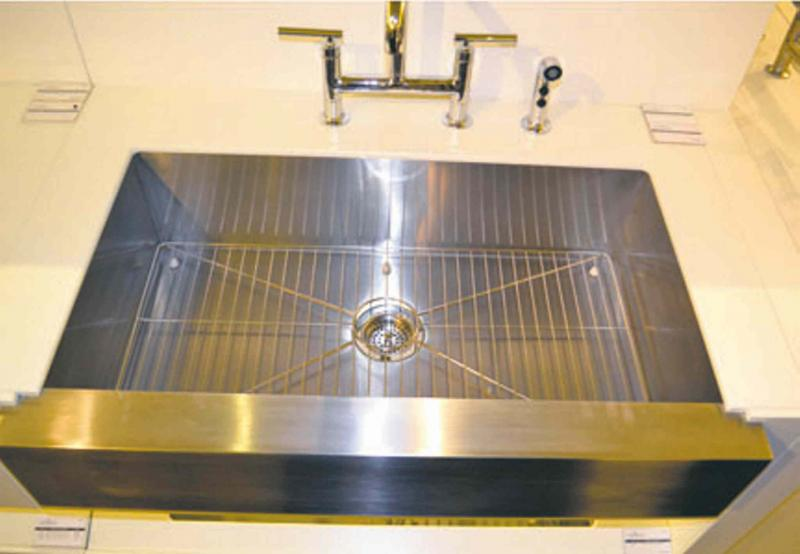 Ensuite Bathroom Winnipeg renovations: you won't throw out these kitchen sinks - winnipeg
