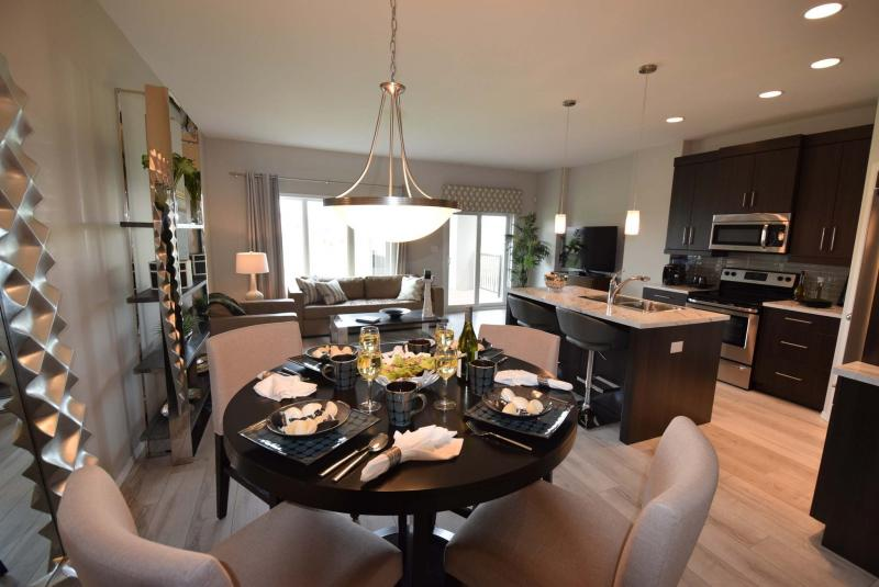 <p>Boris Minkevich / Winnipeg Free Press files</p><p>More than 130 show homes will be featured in the Fall Parade of Homes. </p>