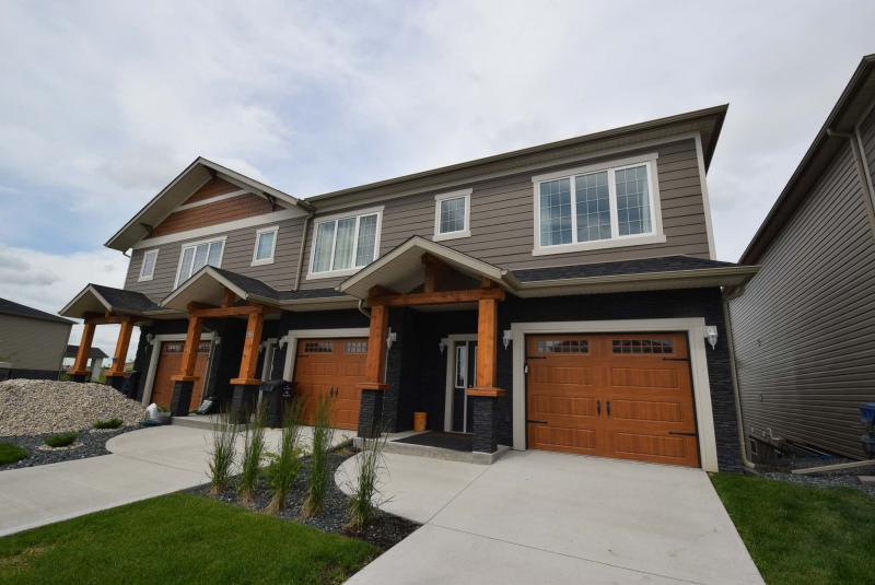 <p>For families who desire truly affordable luxury — with a bonus walk-out basement – Hilton Homes has found the perfect niche.</p>