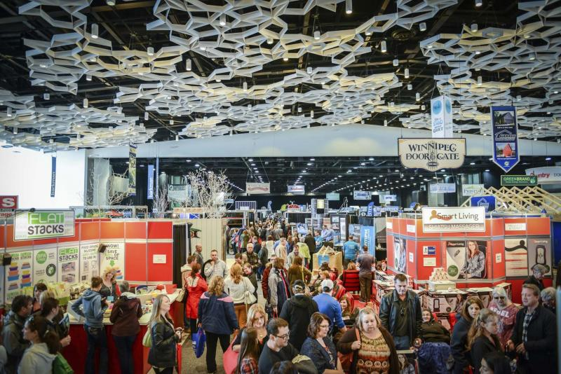 <p>Supplied photos</p><p>More than 270 exhibitors and a host of new show features will be at this year's home and garden show, running April 6-9.</p>