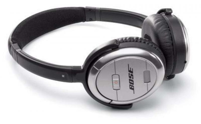 <p>SUPPLIED</p><p>Once you try Bose Quiet Comfort 3 (QC3) acoustic noise cancelling headphones, you won't want to listen to music on anything else.</p>