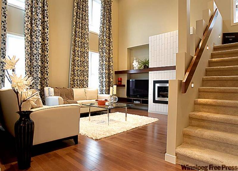 Livable Wow Winnipeg Free Press Homes