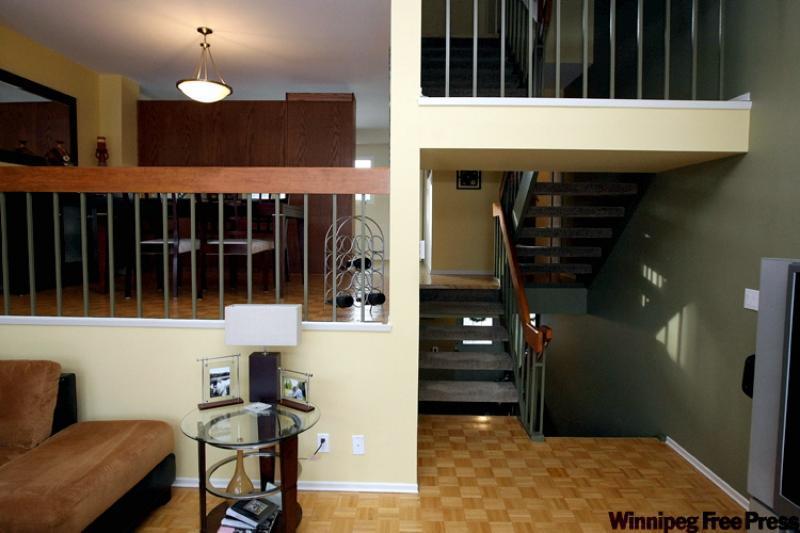 Condomaximum winnipeg free press homes for Sq ft prezzo per costruire casa