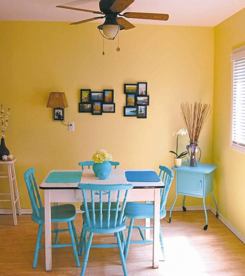 A beachy keen dining set for under 100 winnipeg free for Dining room tables under 100