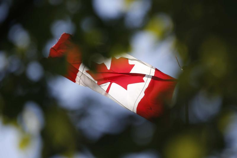 <p>JOHN WOODS / WINNIPEG FREE PRESS files</p><p>The Manitoba Home Builders' Association wishes everyone a very happy Canada Day.</p>