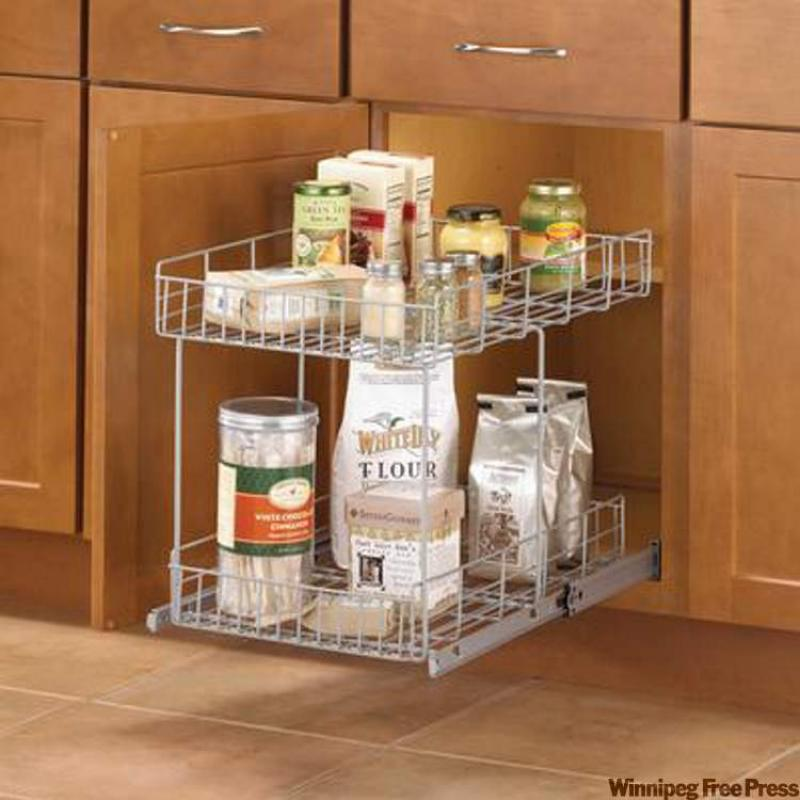 Gadgets To Conquer Your Kitchen Clutter Winnipeg Free Press Homes