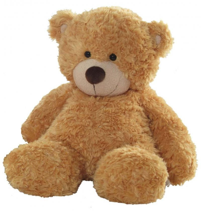 <p>Cleaning a teddy bear with a vacuum cleaner is the least risky option and never machine dry your bear — instead use a hair dryer.</p>