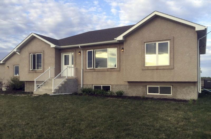 <p>Springfield</p><p>ADDRESS: 71027 Stoneridge Rd.</p><p>ASKING PRICE: $359,900</p><p>SOLD PRICE: $350,000</p><p>TAXES: $4,040.69</p><p>SQUARE FOOTAGE: 1,558</p><p>BEDROOMS: 3</p><p>BATHROOMS: 2.5</p><p>LOT SIZE: 20 acres</p><p>LISTING AGENT: Glenn Kisil & Cheryl Kisil, Kisil & Associates Real Estate Ltd., 204-668-7878</p><p>SELLING AGENT: Nicole Dola, Re/Max Associates, 204-989-9000</p>