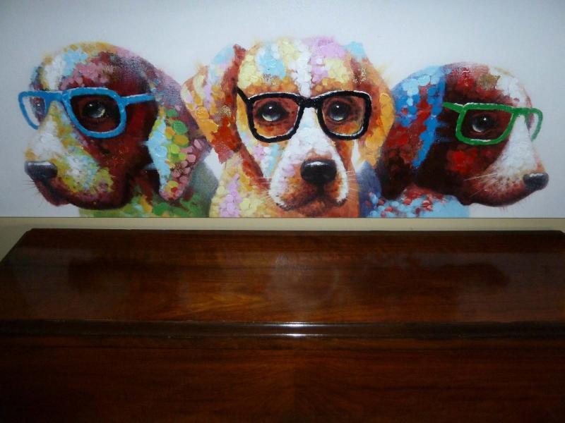 <p>Laurie Mustard / Winnipeg Free Press</p><p>Sometimes the unexpected — in this case, buying a random painting — is just what you need.</p>