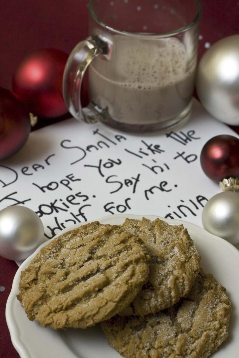 <p>Larry Crowe / The Associated Press files</p><p>Santa has plenty of coal to deliver to those who continue to make home ownership a more expensive proposition.</p>