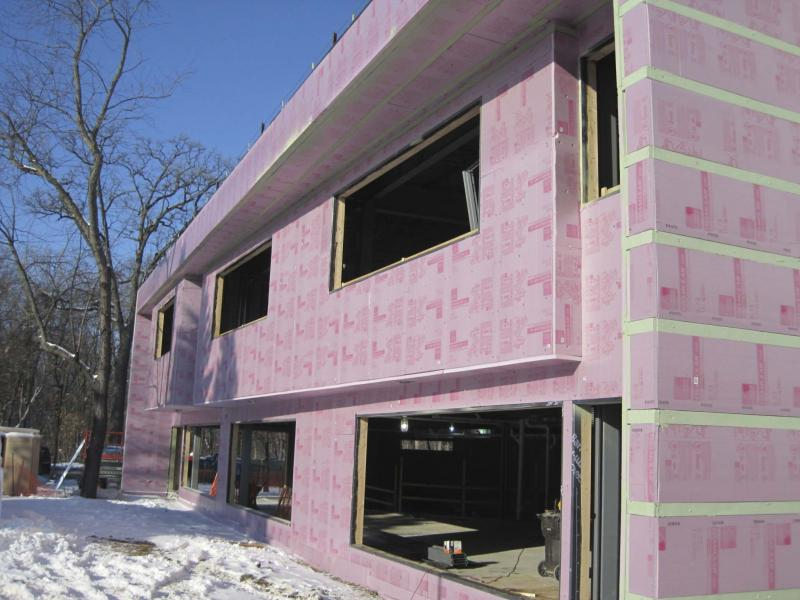 <p>Fotolia</p><p>There are many different opinions about what is the best way to insulate a foundation of an older home, but insulating the entire wall cavity is a must.</p>