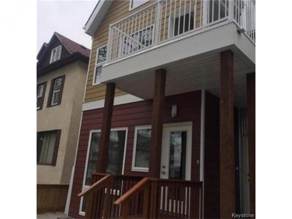 Home Photo - 1-604 Jessie Avenue