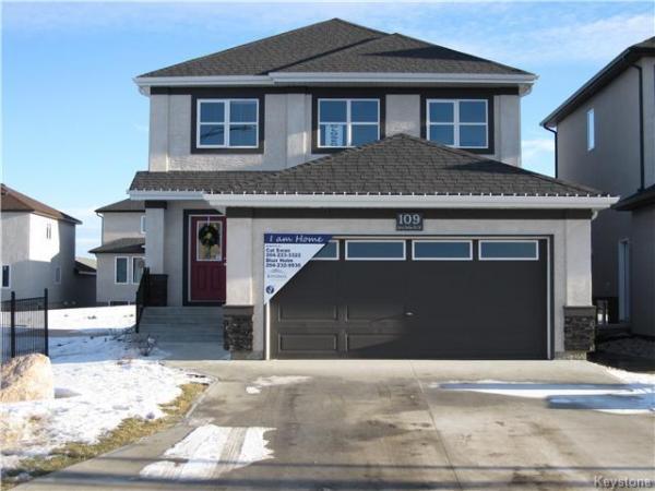 Home Photo - 109 Larry Vickar Drive