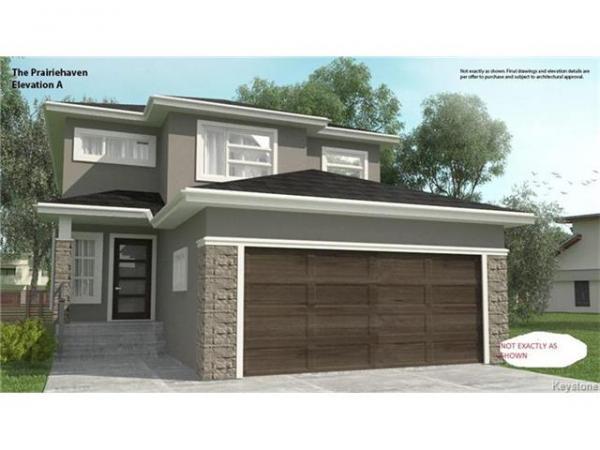 New For Sale Winnipeg Free Press Homes