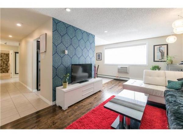 Home Photo - 204-1710 Taylor Avenue