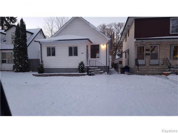 Home Photo - 997 Lorette Avenue