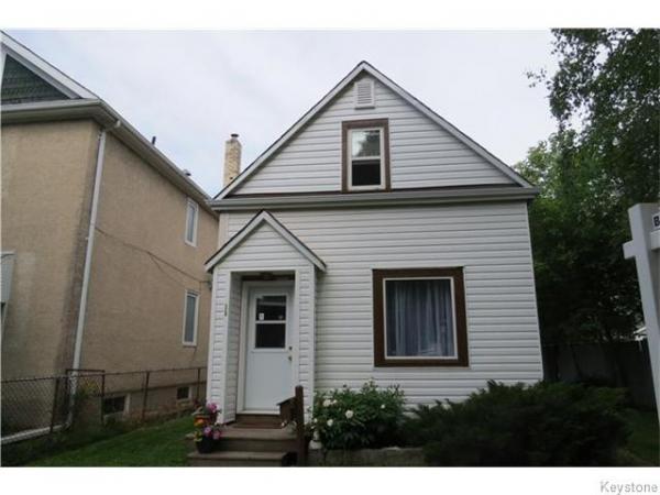 Home Photo - 126 Bristol Avenue