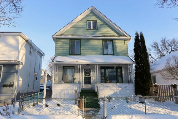Home Photo - 369 Atlantic Avenue