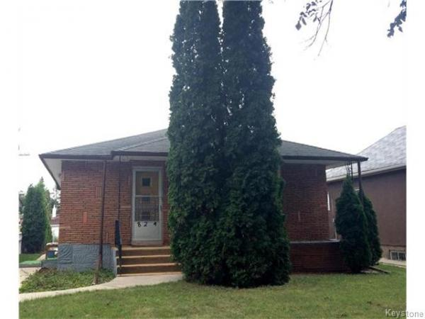Home Photo - 824 Bannerman Avenue