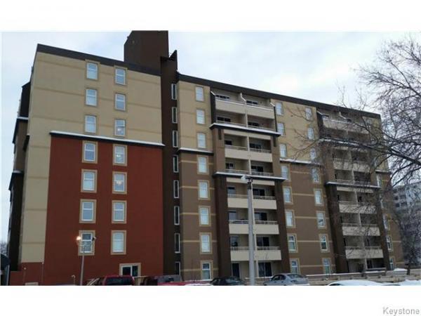 Home Photo - 303-180 Beliveau Road