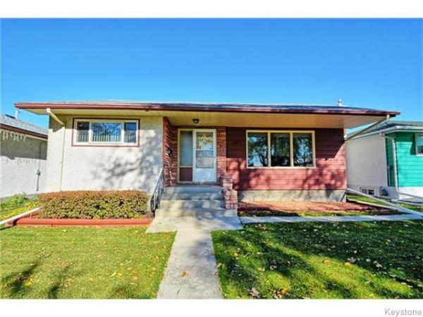 Home Photo - 293 Templeton Avenue