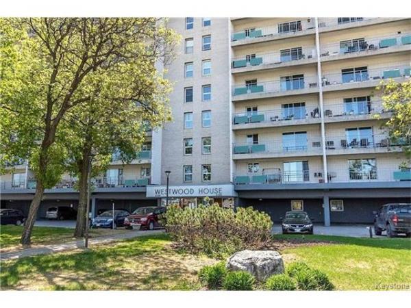 Home Photo - 309-3200 Portage Avenue