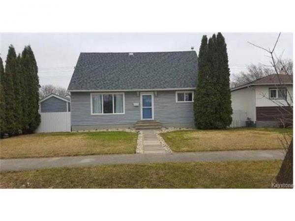 Home Photo - 753 Stewart Street