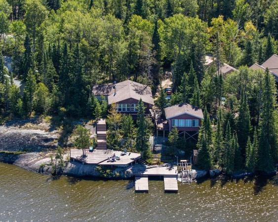 Home Photo - Lot 20 Blk 4 White Lake