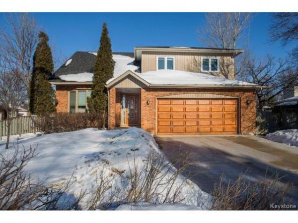 Home Photo - 5545 Rannock Avenue