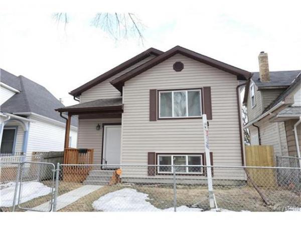 Home Photo - 445 BOYD Avenue