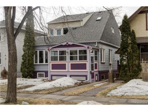 Home Photo - 139 Garfield Street