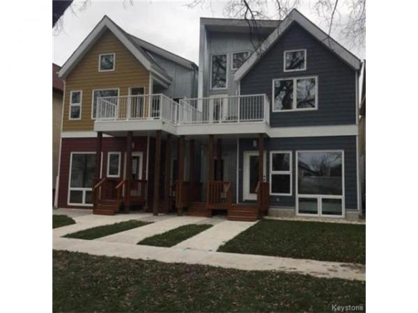 Home Photo - 604 Jessie Avenue