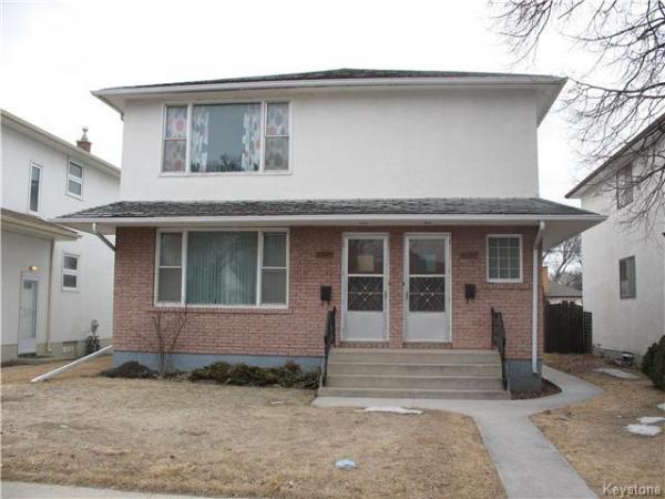 Home Photo - 1287 Wellington Avenue