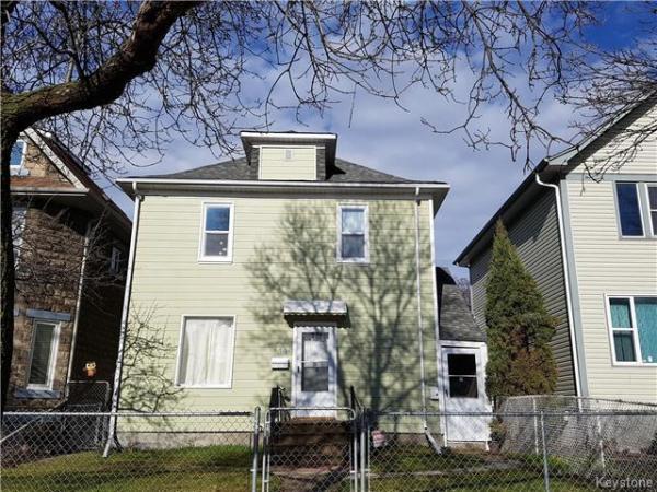 Home Photo - 864 Banning Street