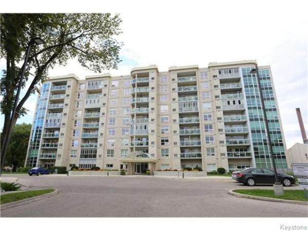 Home Photo - 306-500 Tache Avenue