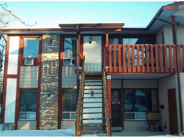 Home Photo - 2-405 Oakdale Drive