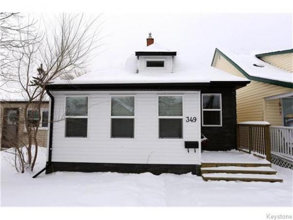 Home Photo - 349 Rutland Street