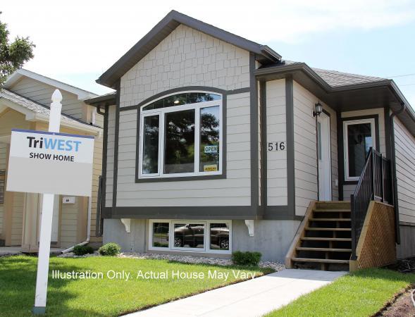 Home Photo - 425 Jamison Avenue