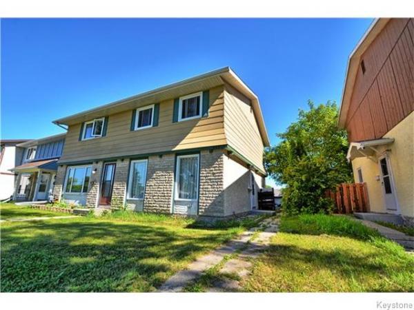 Home Photo - 452 Meadowood Drive