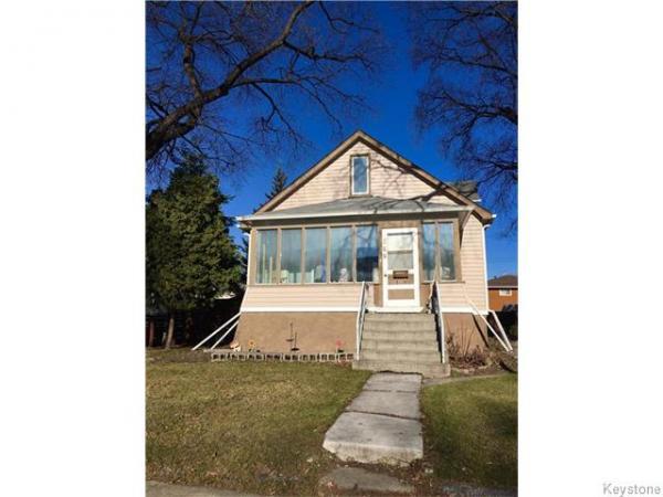 Home Photo - 249 Thomas Berry Street
