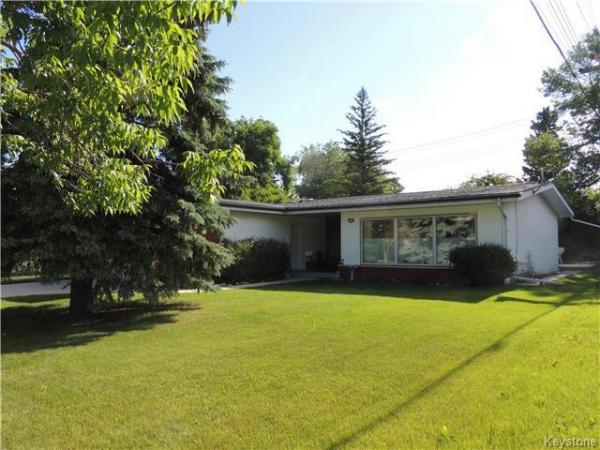 Home Photo - 245 Carroll Road