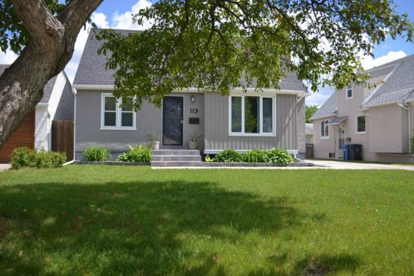 home photo - 113 Garden Road