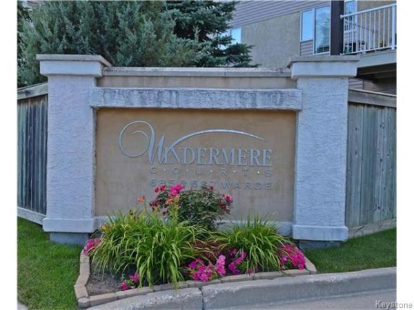 Home Photo - 202-685 Warde Avenue