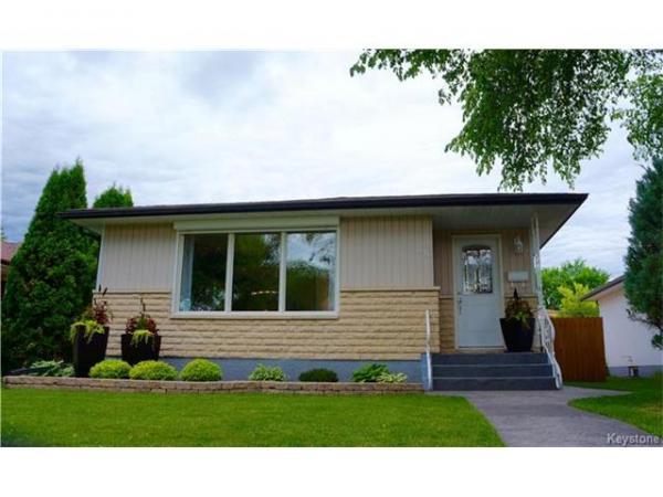 Home Photo - 255 Kingsford Avenue