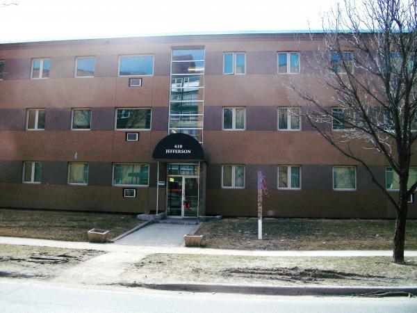 Home Photo - 1-610 Jefferson Avenue
