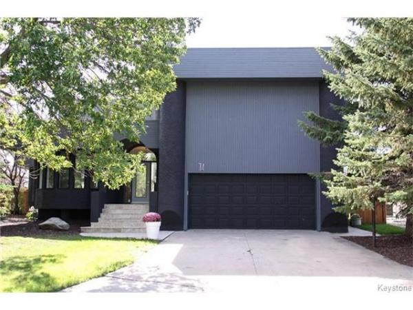 Home Photo - 74 Hopwood Drive