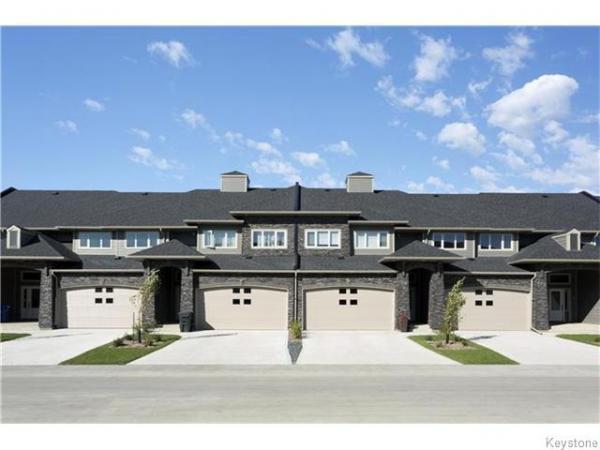 Home Photo - 402 Park West Drive